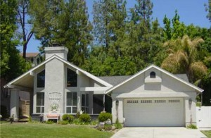 Santa Clarita single family homes