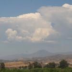 Santa Clarita Climate