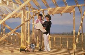 Santa Clarita new home construction