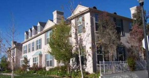 Valencia Bridgeport Condos and Townhomes