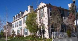 Valencia Bridgeport Condos and Townhomes