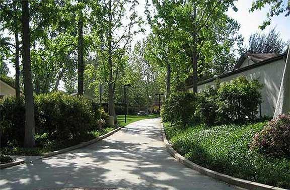 Valencia 1 neighborhoods and tracts - Valencia CA 91355