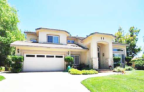 Homes for Sale near Charles Helmers Elementary School Valencia CA