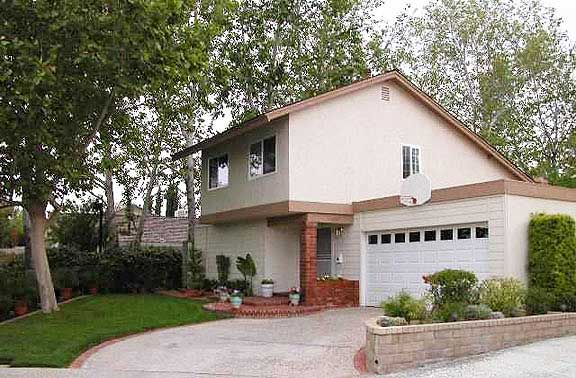 Homes for sale near Placerita Junior High School