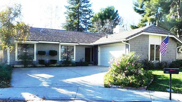 Homes for sale near Valencia Valley elementary school Valencia CA