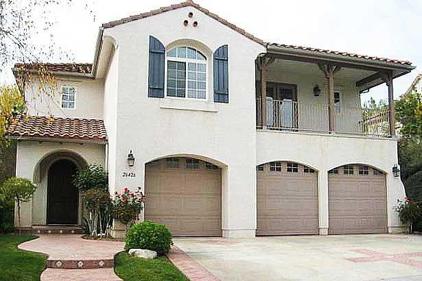 Homes for sale near Stevenson Ranch Elementary School