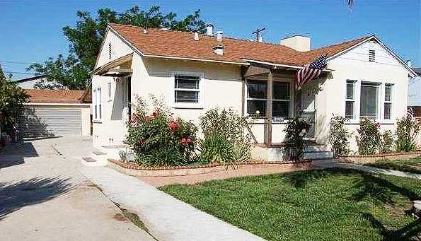 Homes for sale near Newhall Elementary school