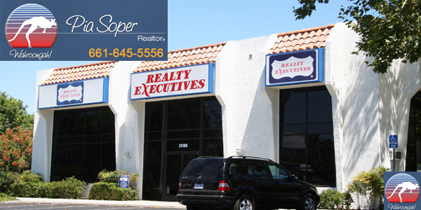 Realty Executives Newhall, CA - Real Estate Agent in Newhall, CA