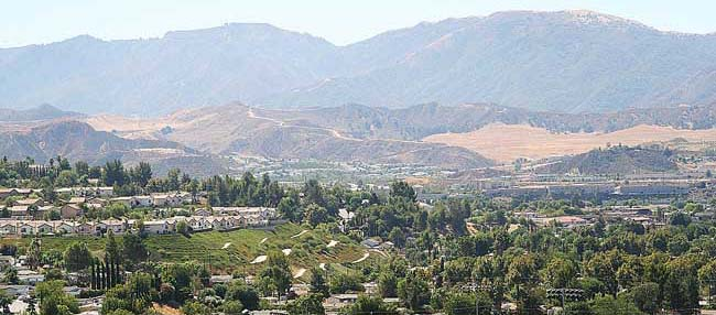 Canyon Country California Real Estate