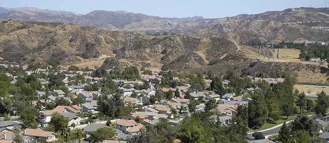 Saugus California Real Estate