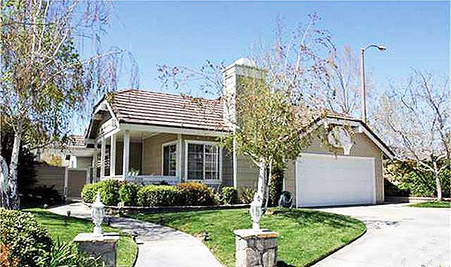 Valencia bungalows homes for sale valencia ca real estate Valencia home
