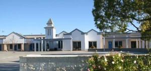 Valencia Bridgeport Schools