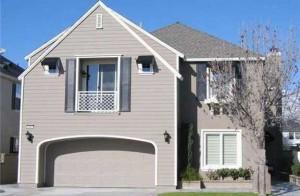 Valencia Bridgeport The Cove Floor plans - Residence 3