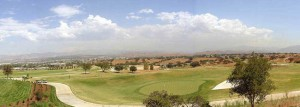 Valencia Westridge Golf, Parks and Recreation