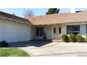 23419 Avenida Rotella, Valencia, CA, 91355