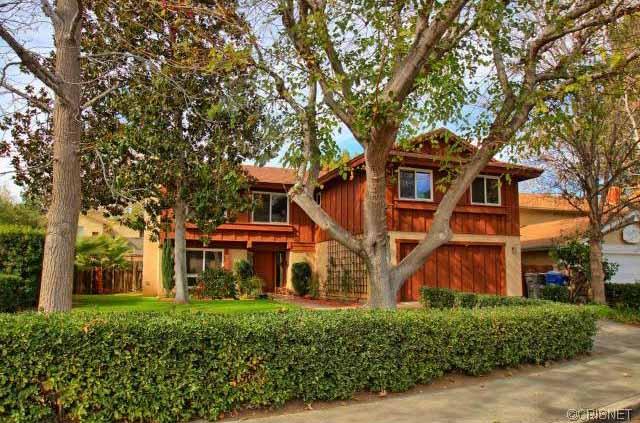 23629 Mill Valley Road, Valencia, CA, 91355 – SR14025989