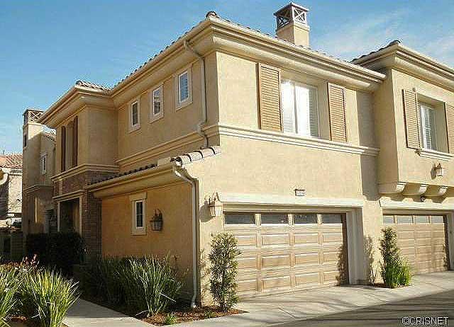 23856 Toscana Drive, Valencia, CA, 91354