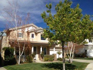 24009 Via Cresta, Valencia, CA, 91354