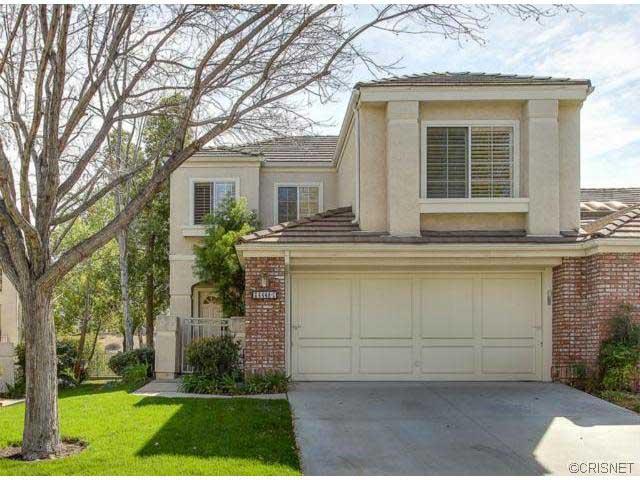 24448 Hampton Drive, Unit-C, Valencia, CA, 91355
