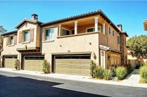 24839 Brescia Drive Unit 54 Valencia CA 91354