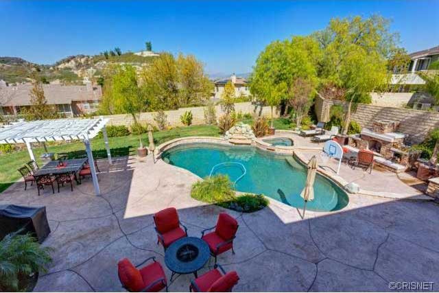25611 Morning Mist Drive, Stevenson Ranch, CA, 91381