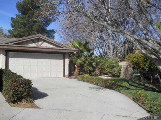 25665 Palma Alta Drive, Valencia, CA, 91355