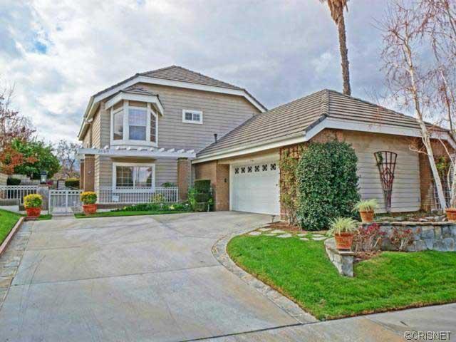 26315 Emerald Dove Drive, Valencia, CA, 91355