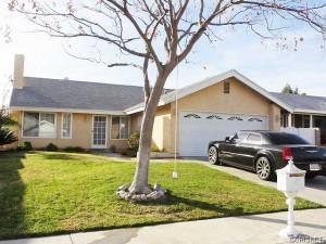 27643 Cherry Creek Drive Valencia CA 91354
