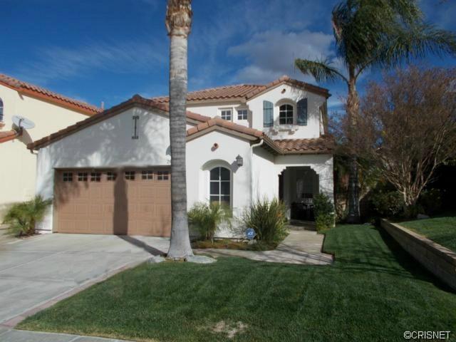 28366 Berylwood Drive, Valencia, CA, 91354