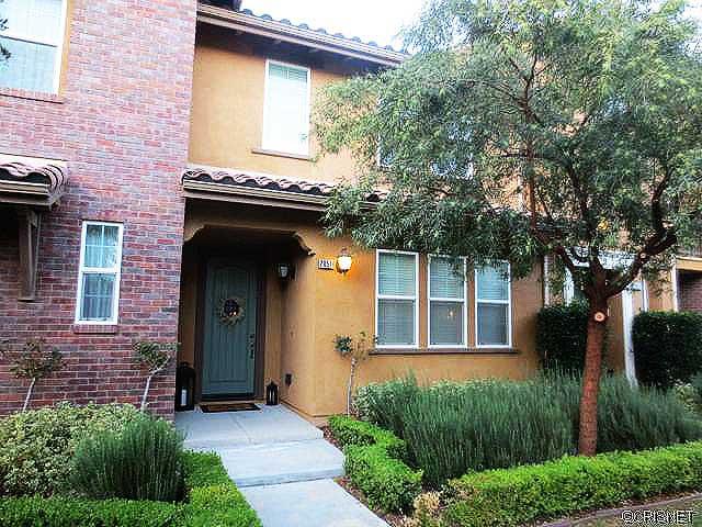 28519 Herrera Street, Valencia, CA, 91354
