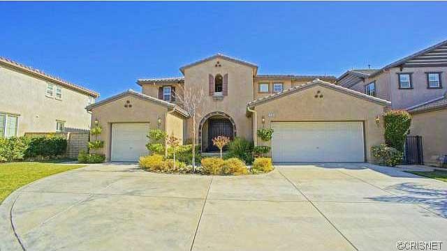 29340 Las Terreno Lane, Valencia, CA, 91381