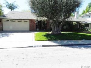 25637 Bellerive Court, Valencia, CA, 91355