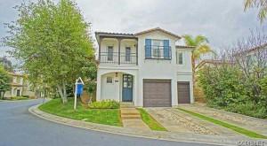 28161 Cabrillo Lane, Valencia, CA, 91354