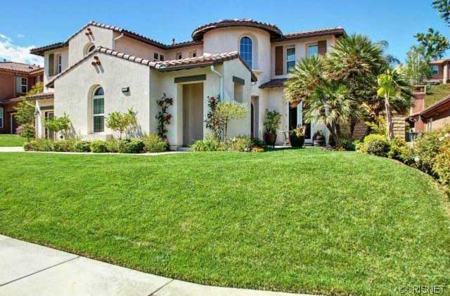 Homes for sale in santa clarita local real estate agent Valencia home